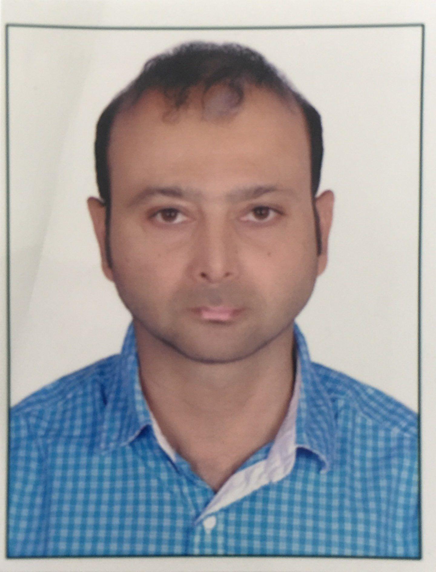 Imran Basar