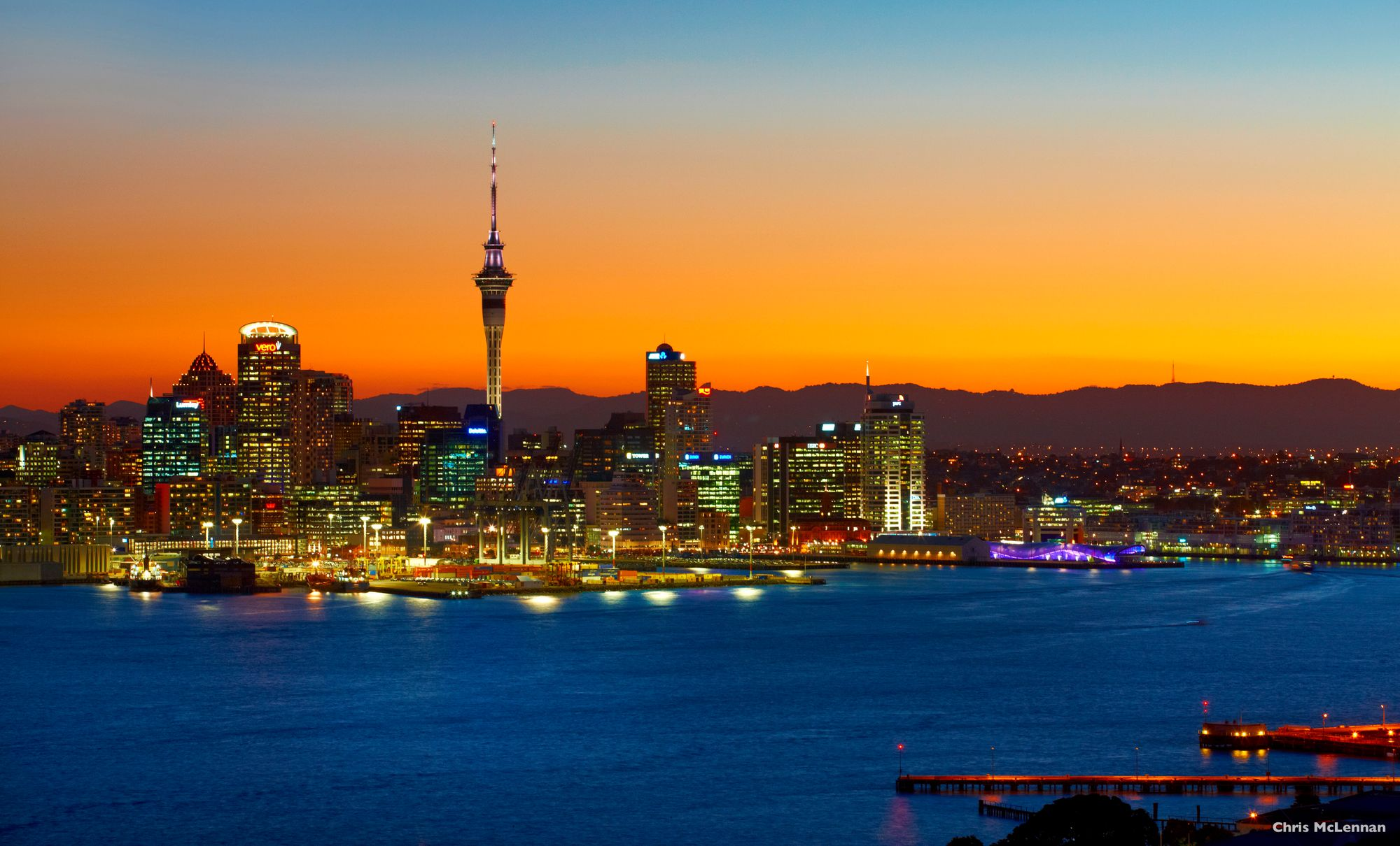 Auckland Prepares Itself To Stage Business Events