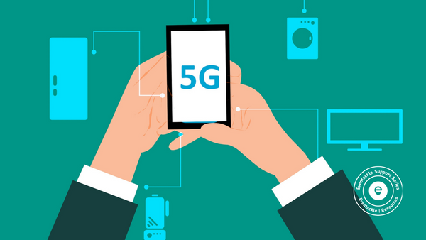 How 5G Will Shape And Revolutionise The Event Industry