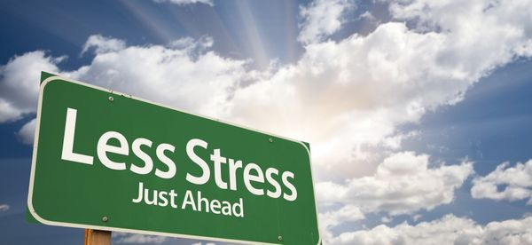 Stress Busters For Event Professionals