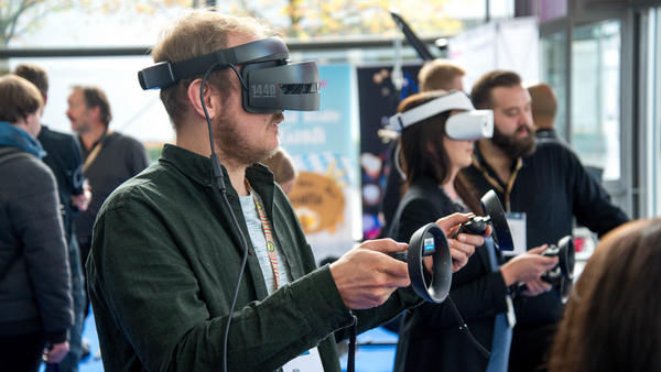 Virtual Reality and Augmented Reality: The Future of the Events Industry