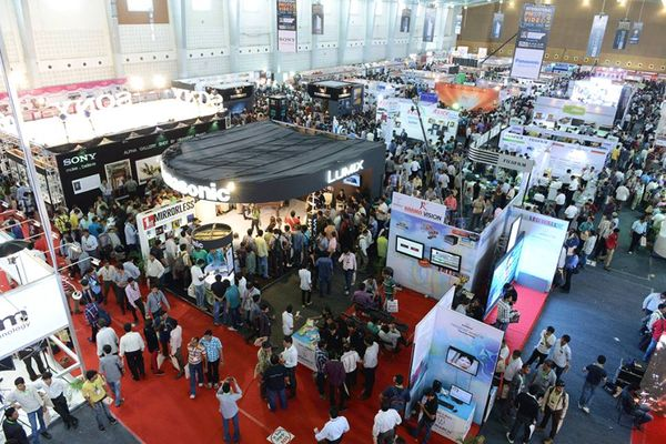 B2B Exhibitions Get 'Green Signal' in India