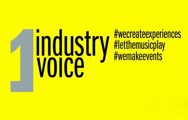 UK event industry campaigns join hands for synchronised communication to raise better awareness