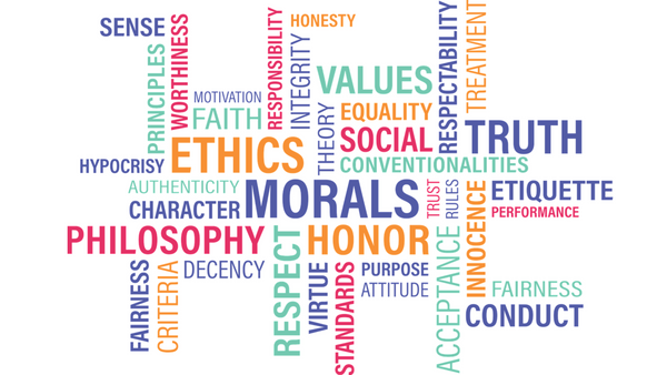 Code of Ethics & Conduct: Why organisations shouldn't just talk the talk but walk the talk