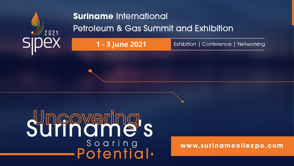 Suriname's First International Oil & Gas Expo And Conference Goes Live in June